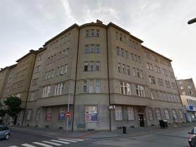 Pronájem, kancelářské prostory, 35 m2, Staré Brno