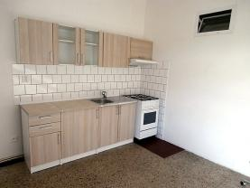 Pronájem, byt 2+kk, 40 m2, Ostrava - Moravská Ostrava