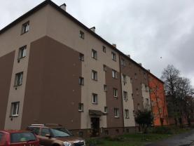 Prodej, byt 2+1, 62 m2, Ostrava - Zábřeh, ul. Sologubova