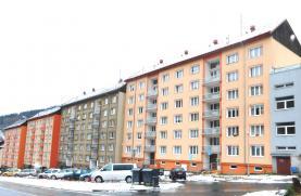Prodej, byt 2+1, 68 m2, Jáchymov, třída Dukelských hrdinů