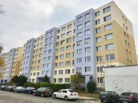 Prodej, byt 2+kk, 45 m2, OV, Praha - Chodov, ul. Hráského