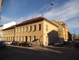Prodej, byt 2+1, OV, České Budějovice, ul. Jeremiášova