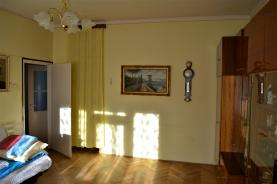Prodej, byt 3+1, 84 m2, OV, Znojmo, ul. 17. Listopadu