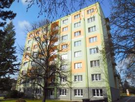 Prodej, Byt 4+1+B, 76 m2, Plzeň, ul. Nepomucká