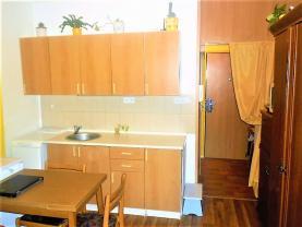 Prodej, byt 1+kk, Mariánské Lázně, Havlíčkova