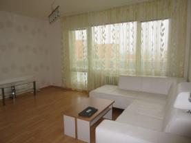 Pronájem, byt 2+kk, 47 m2, Brno, ul. Labská