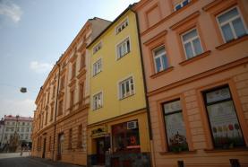 Prodej, restaurace + 4 byty, Lafayettova, Olomouc