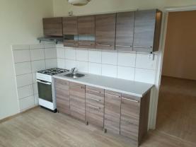 ARCHIV, byt 3+1, Brno - Líšeň, Josefy Faimonové