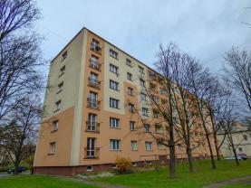 Prodej, byt 2+1, 58 m2, Frýdek - Místek