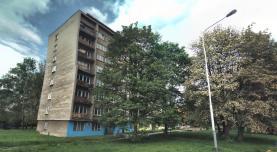 Pronájem, byt 2+kk, 33 m2, Ostrava - Hrabůvka, ul. Krakovská