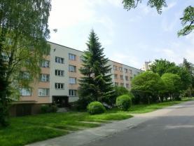 Prodej, byt 3+1, Bohumín - Nový Bohumín, ul. ČS. Armády