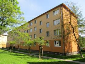 Prodej, byt 3+1, 68 m2, Ostrava - Poruba, ul. Gen. Sochora