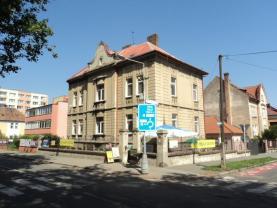 Pronájem, byt 2+kk, Kolín, ul. Žižkova