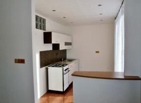 Prodej, byt 2+1, 52 m2, OV, Sokolov, ul. Heyrovského