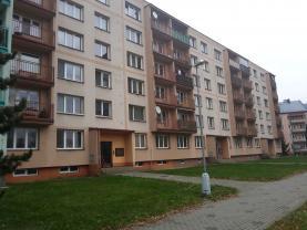 Prodej, byt 1+1, Bohumín, ul. Svat. Čecha