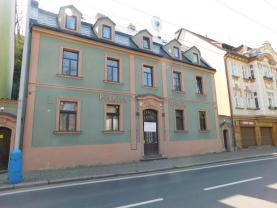 Prodej, nájemní dům, Teplice, ul. U Hadích lázní