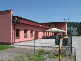 Prodej, restaurace s bowlingem, 625 m2, Třinec, ul. Polní