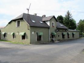 Prodej, penzion, 340 m2, Cheb, ul. Slapanská