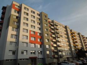 Prodej, byt 3+kk, Tábor, ul. Berlínská