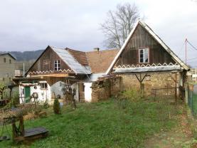 Prodej, rodinný dům, 4+kk, Mladějov na Moravě