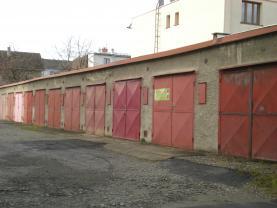 Prodej, garáž, Krnov, ul. Bruntálská