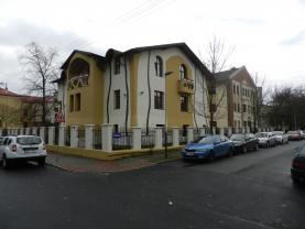 Pronájem, kancelář, 55 m2, Ostrava, ul. Nivnická
