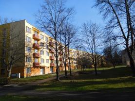 Prodej, byt 1+kk, OV, České Budějovice, ul. Plzeňská