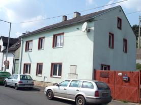 Prodej, rodinný dům, Ústí nad Labem - Neštěmice