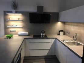 Prodej, byt 3+kk, 78 m2, Brno - Černá Pole