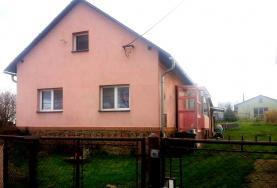 Prodej, rodinný dům, 2+1, 2+kk, Úvalno