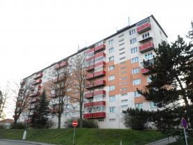 Prodej, byt 2+1, Jihlava, Bratří Čapků
