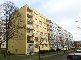 Pronájem, byt 1+1, 34 m2, Hlinsko, ul. ČSA