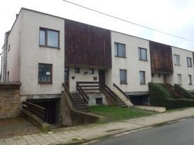 Prodej, rodinný dům, 5+1, Kostelec nad Orlicí