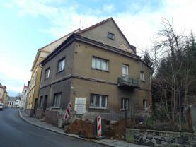 Prodej, rodinný dům 4+1, Benešov nad Ploučnicí