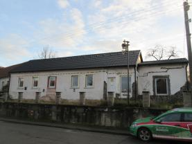 Prodej, Rodinný dům 4+1, 115 m2, Zbraslav