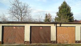 Prodej, garáž, Roudnice nad Labem, ul. Houskova