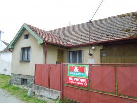Prodej, Rodinný dům, Mirotice, Rybárna