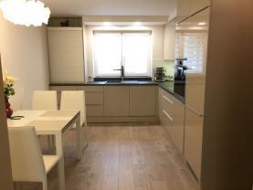 Prodej, byt 2+1, 58 m2, Ostrava - Hrabůvka