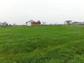 Prodej, pozemek, 1551 m2, Těrlicko, Hradiště, ul. Svažná