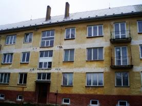 Prodej, byt 3+1, 60 m2, OV, Plesná