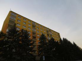 Prodej, byt 2+1, 59 m2, OV, Chomutov, ul. Skalková