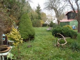 (Prodej, rodinný dům 4+1, 140 m2, Praha 21 - Újezd nad Lesy), foto 2/23
