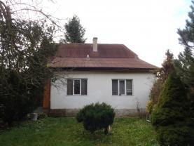 Prodej, rodinný dům, 4+1, 140m2, Čankovská
