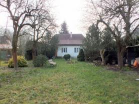 (Prodej, rodinný dům 4+1, 140 m2, Praha 21 - Újezd nad Lesy), foto 3/23