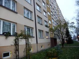 Prodej, byt 1+1, 39 m2, Karviná - Hranice, ul. Čsl. armády