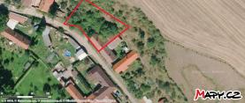 Prodej, stavební pozemek, 1492 m2, Přistoupim (Prodej, stavební pozemek, 1492 m2, Český Brod, Přistoupim), foto 3/8