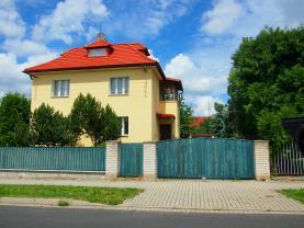 Prodej, vila 5+1, 1053 m2, Planá u Mariánských Lázní