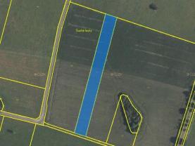 Prodej, pole, 4388 m2, Plískov