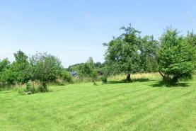 Prodej, pozemek, 1554 m2, Karviná - Ráj