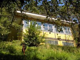 Prodej, chata s lesním pozemkem, 1085 m2, Horní Lhota